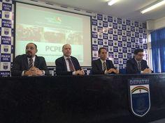 DE OLHO 24HORAS: Polícia desmonta esquema de furto de veículos na n...