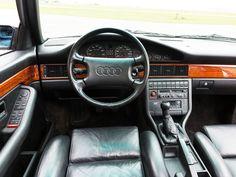 1983 Audi 200 Avant quattro
