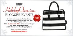 Monroe-and-Main-Holiday-Occasions-Twitter Getting Ready for the Holidays with Monroe & Main Plus Giveaway! #MMHolidayFashion