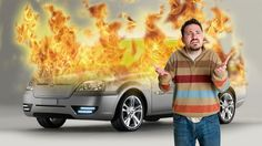 Car fires can be a significant source of property damage, injury, or even loss of life. While car fires are an uncommon occurence, they are known to happen more frequently than most people would like to admit. #carsafety #autobodyshop #autorepair
