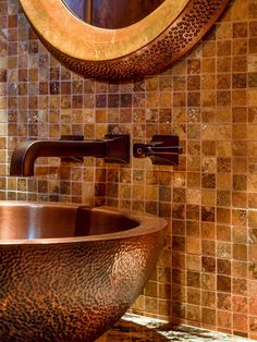 The Year's Best Bathrooms: NKBA Bath Design Finalists for 2014, Extended Gallery | HGTV