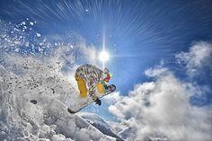 snowboard 01 by thePetya.deviantart.com on @DeviantArt