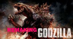 Remaking Godzilla: The Hits and Misses *SPOILERS*