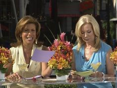 How well do you know L.A.? Take KLG and Hoda's quiz