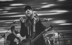 De la localidad bonaerense de Avellaneda (prov. de Bs.As), con varios años de trayectoria y 6 discos de estudio, La Beriso se convirtió en una de las bandas mas convocantes del Rock argentino.