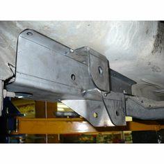 POLY PERFORMANCE OFF-ROAD PARTS :: Suspension :: Suspension & Lift Kits :: Jeep Suspension Systems :: 1987-2001 Jeep XJ Cherokee Suspension ...