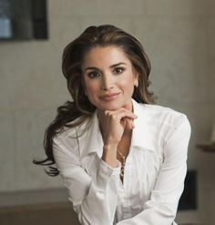 Queen Rania - Google Search