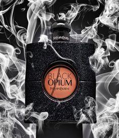 Yves Saint Laurent Black Opium bei Flaconi bestellen #BlackOpium #YSL #YvesSaintLaurent #Flaconi #Parfum #Perfume #Fragrance #Parfüm #Duft