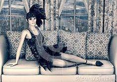 Image result for twenties dress
