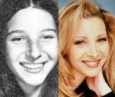 Lisa Kudrow No Makeup