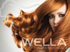 Colore sempre al top... con Wella Professionals!   BeautyMarinaD