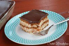 SÜTIK BIRODALMA Tiramisu, Mousse, Sweets, Ethnic Recipes, Food, Youtube, Mint, Caramel, Gummi Candy