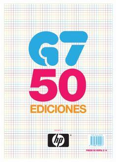 Edición #50 - Anuario
