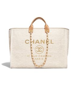 ea9ae6e37af1 85 Best Chanel shopping tote images