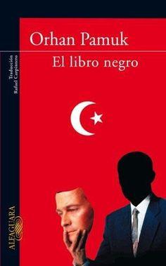 El libro negro, de Orhan Pamuk