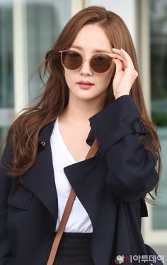 Female Actresses, Korean Actresses, Korean Actors, Actors & Actresses, Kim Joo Jung, Park Min Young, Idole, Korean Celebrities, Korean Beauty