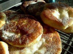 Malasadas (Portuguese Donuts) Recipe