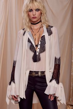 Courtney Love and Nasty Gal Take On Holiday Party Dressing @Nastygal