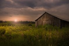 The Storm is gone by Meagan V. Blazier on 500px