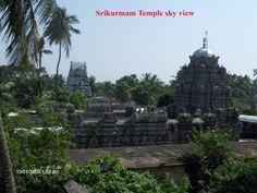 Srikurmam_TempleDarshan.in