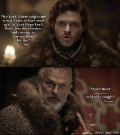 Game of Thrones Summary Season 1: Episode 8 ~ Joey Blogs