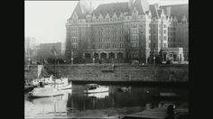 Victoria Inner Harbour ca 1920s #yyj #BCHistory