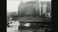 Victoria Inner Harbour ca 1920s #yyj #BCHistory
