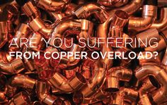 Of all the things that can be most debilitating to women, at the top of the list should be copper. Born with copper overload and a lifetime of research into the root cause of my suffering, I've gotten quite intimate with this trace element. Copper has the ability to profoundly affect every system in theRead More