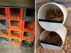 The Best Creative and Easy DIY Chicken Coops You Need In Your Backyard No 25