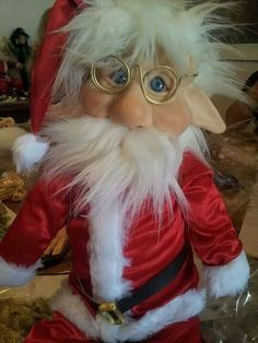 Mi papá Noel
