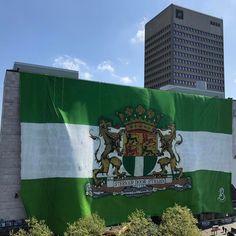 Sterker door strijd Rotterdam