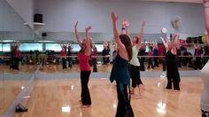 Nia 52 Moves SIRENS at Littleton YMCA