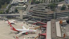 10 photos: Berlin Tegel Airport