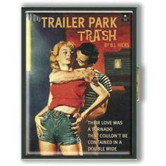 Trailer Park Trash Wallet Case http://www.tensionwire.com/indie-brands/indie-accessories-brands/retro-a-go-go/trailer-park-trash-wallet-case.html