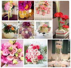 Flores para tu evento http://www.inolvidables15.com/servicios-para-fiesta/Decoraci%F3n-para-Fiestas.html