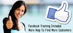 FREE FACEBOOK TRAINING. My friend is killing it on Facebook to the tune of 36 leads per day for FREE! Want to learn how for FREE? Free Facebook, Free Training, Internet Marketing, Social Media, Learning, Studying, Online Marketing, Teaching