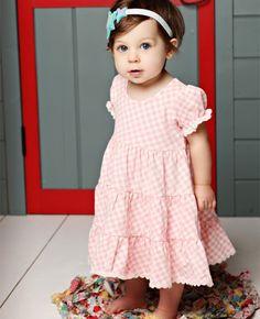 Matilda Jane ~ Serendipity ~ Release 2 ~ Apple Pie Lap Dress size 2