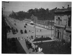 Alameda de Mexico, 1904
