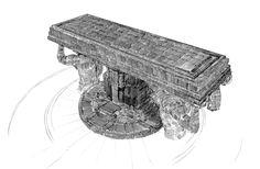 ArtStation - Spellforce 3 - Dungeon Concept Art, Raphael Lübke