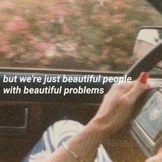 Lana Del Rey - Beautiful People Beautiful Problems