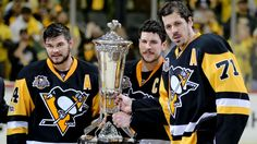 What a Cup would mean for key Penguins #FansnStars
