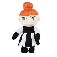 Little My 23 cm - Exclusive Moomin Shop product