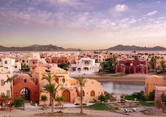 Gouna,Egypt