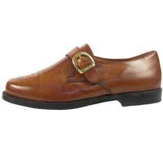 Burlington brown shoes - Russell and Bromley Autumn Winter 2012