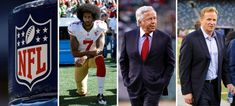 Inside the Confidential N.F.L. Meeting to Discuss National Anthem Protests