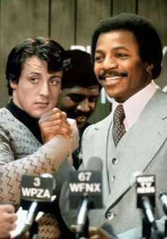 15 Things You (Probably) Didn't Know About Rocky