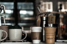❦ That Coffee House: Photo I Love Coffee, Coffee Break, Hot Coffee, Iced Coffee, Drink Coffee, Easy Healthy Dinners, Easy Dinner Recipes, Hannah Baker Aesthetic, Thirteen Reasons Why