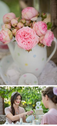 Bridal Shower, idea: deko-raum, photo: Dorelies Hofer