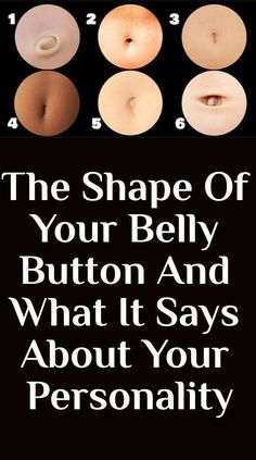 People have different belly button shapes. Are you interested to know what the form says about your personality? At first, it may seem wac. Natural Remedies For Allergies, Natural Headache Remedies, Natural Remedies For Anxiety, Wellness Tips, Health And Wellness, Health Fitness, Health Care, Health Heal, Wellness Quotes