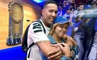 Sal Perez: 'I just want to make my mom happy every day'